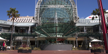 Harbourside, Darling Harbour