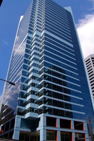BT Tower, Sydney