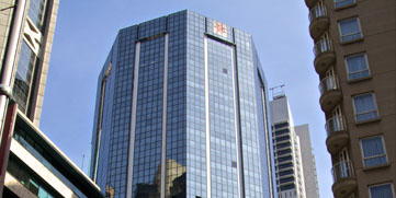 National Australia Bank House, Sydney