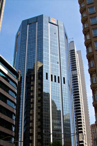 National Australia Bank House, Sydney