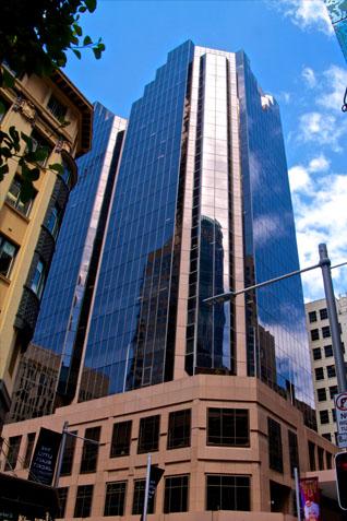 55 Market Street, Sydney