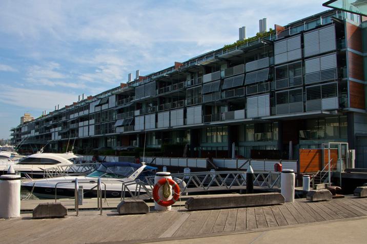 Pier 6-7, Walsh Bay