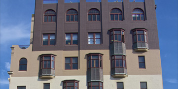86-88 George St, The Rocks
