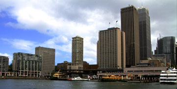 AMP Buildings, Sydney