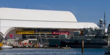 Australian Maritime Museum, Sydney