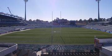 Canberra Stadium, ANU Campus