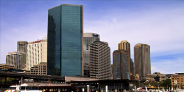 Circular Quay Investment Properties, Sydney