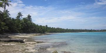 Cocos & Keeling Islands, Offshore Australia