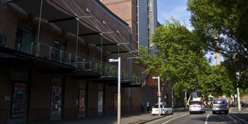 Sydney Theatre and Dance Company