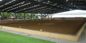 Centennial Park Equestrian Centre, Sydney