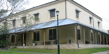Garry Owen House, North Sydney