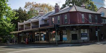 246 Miller Street, North Sydney