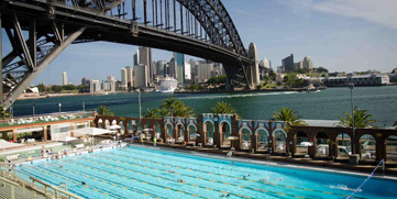 North Sydney Pool and Retail Concessions