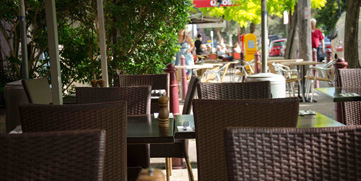 North Sydney Outdoor Dining Tenancies