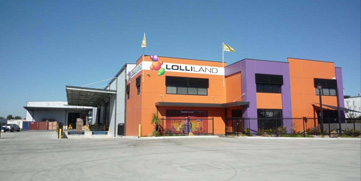 Industrial Warehouse, Western Sydney