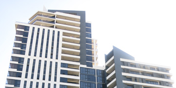 Residential Development, Sydney Olympic Park