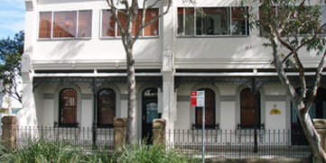 Heritage Terraces, Sydney