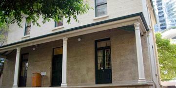 Camden Villa, North Sydney