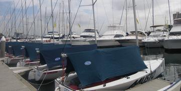 Cruising Yacht Club of Australia, Sydney