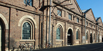Carriageworks, Eveleigh
