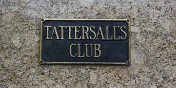 The Tattersalls Building, Sydney