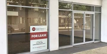 Retail, Office or MedicalRooms – 5/1 Susan Street, Auburn