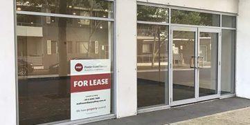 Retail, Office or MedicalRooms – 5/1 Susan Street, Auburn